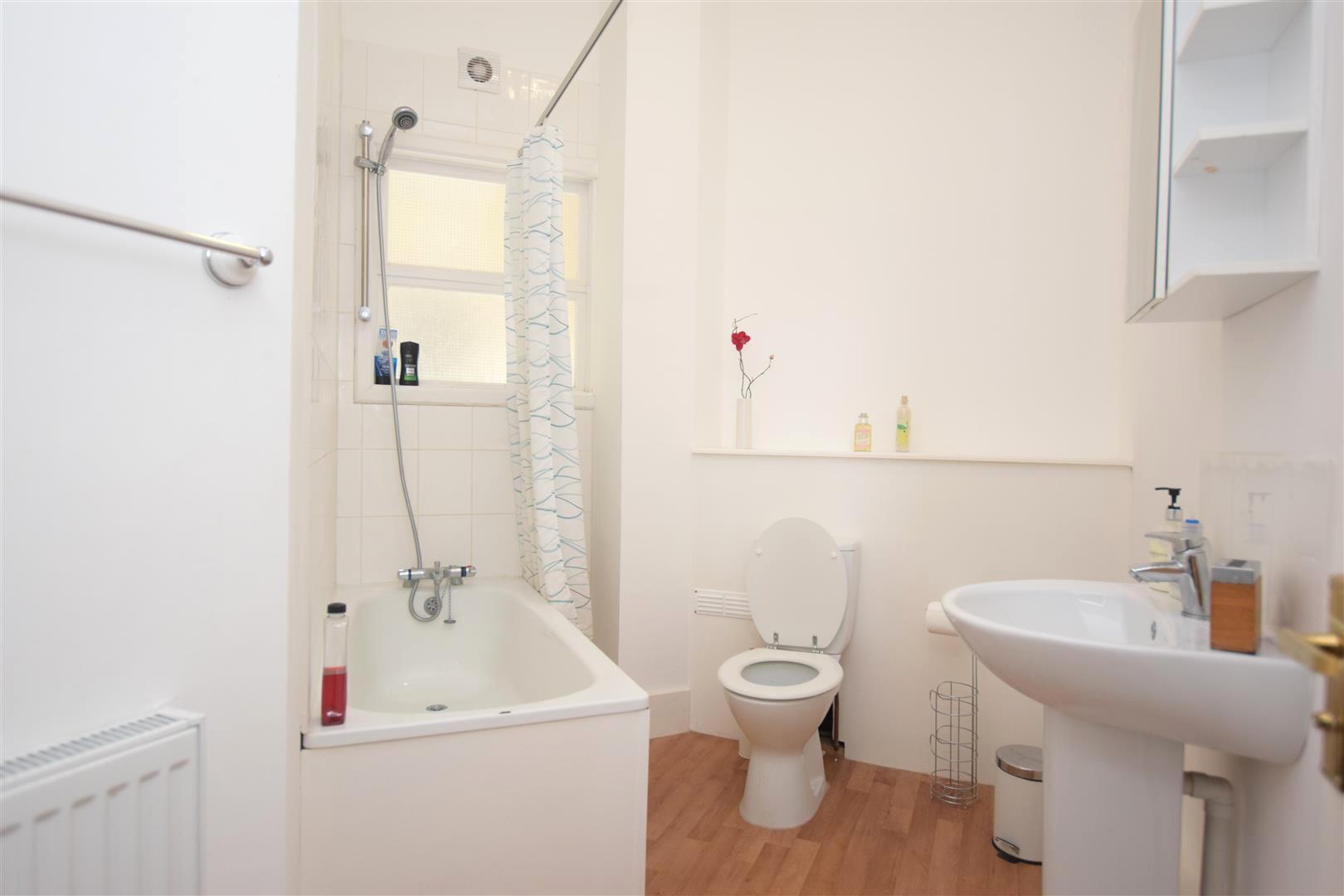 1I Bathroom